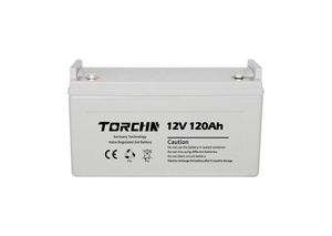 12V 100AH 150AH 200AH Deep Cycle Battery UPS Solar Battery Rechargeable Battery